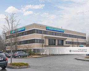 Hallmark Health Medical Center