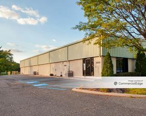 Moorestown West Corporate Center - 97 Foster Road, 1507 Lancer Drive & 225 Executive Drive