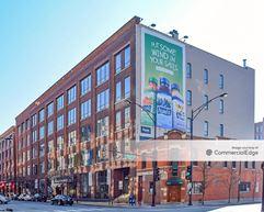 311 West Superior Street - Chicago