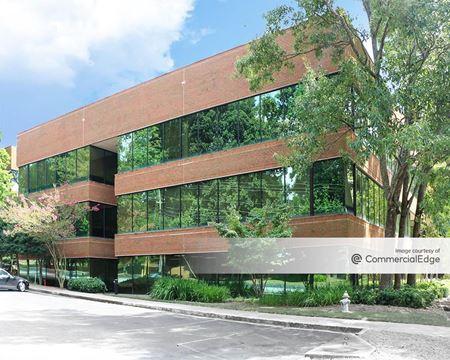 Northridge Pavilion Office Park - Building IV - Atlanta
