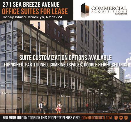 271 Sea Breeze Avenue - Brooklyn
