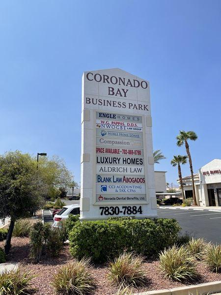Coronado Bay - Las Vegas