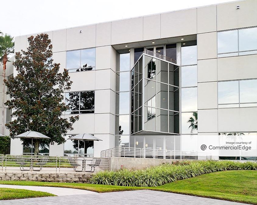 600 Business Center Drive