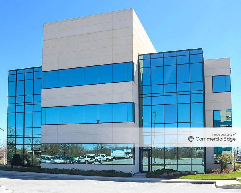 Columbia Corporate Park 100 Building IV