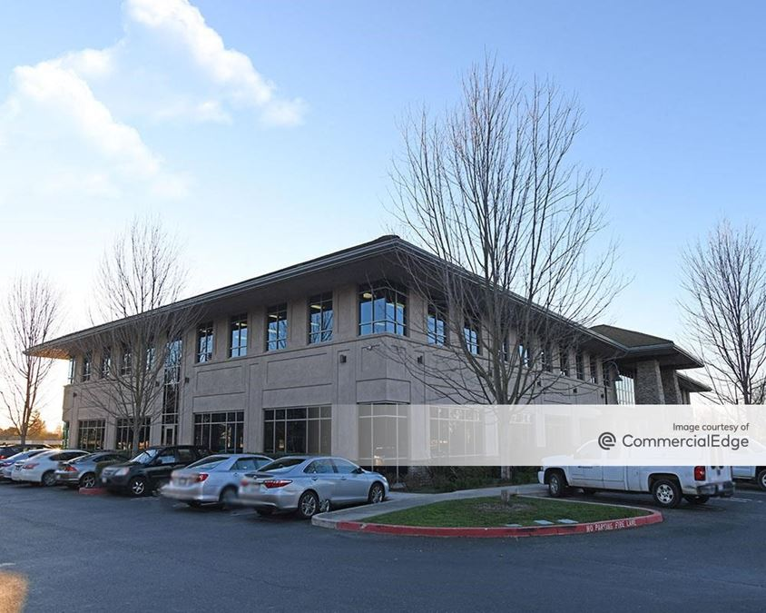 Stockton Medical Office Building
