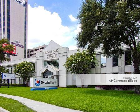 River Oaks Medical Center - Houston