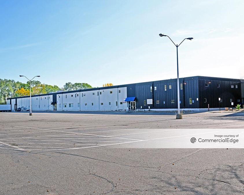 West End Business Center