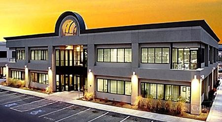 Office Space For Lease | Legend Building - Nampa