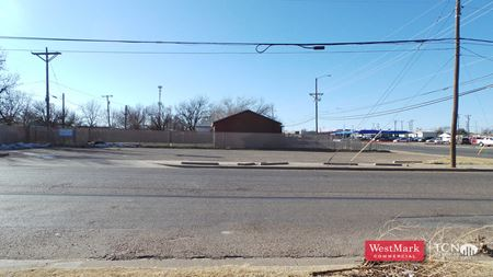 Affordable East 50th Street Location - Lubbock
