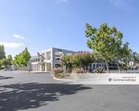 Ardenwood Technology Park - 6500 Kaiser Drive - Fremont