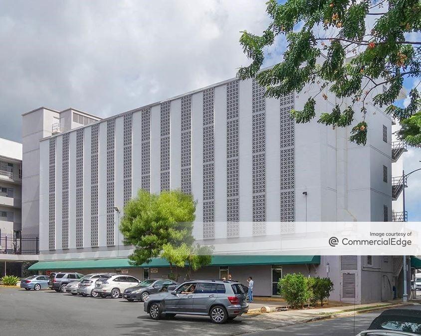 Kaheka Professional Center