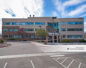 North Suburban Medical Center