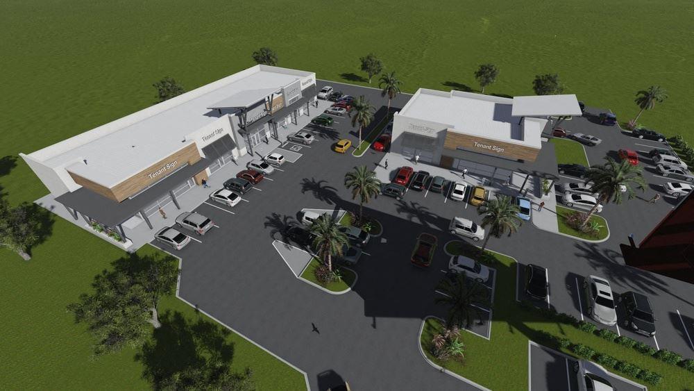 Ocean Bay Shops