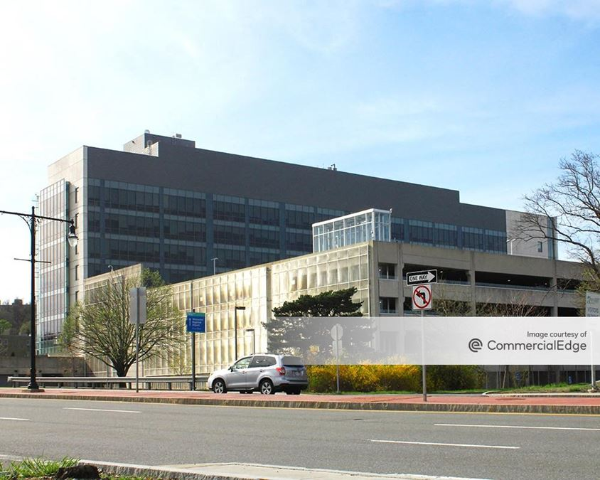 UMASS Memorial Medical Center - Ambulatory Care Center