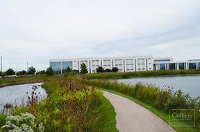 Tallgrass Corporate Center - 1000 Remington Blvd, Bolingbrook, IL