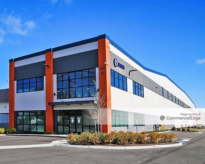 Lakewood Tacoma Gateway