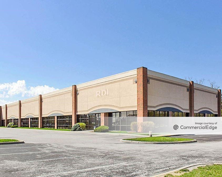 Blue Ash Corporate Center