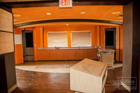 Freestanding Restaurant / Retail for Lease