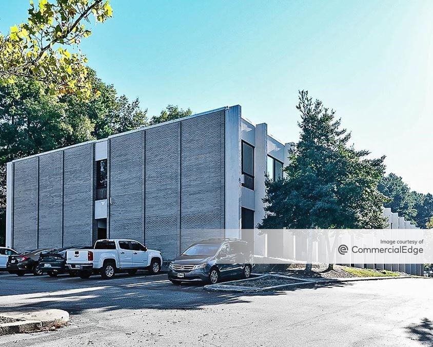 Meadowview Crossing - Wilmington Building
