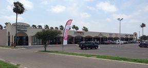 Weslaco Town Center Retail Shops