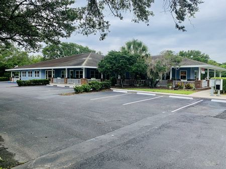 Professional Office Space For Lease - Near US1 - Ft. Pierce
