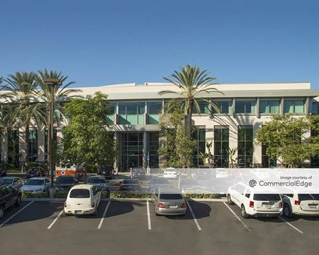 Monarch Corporate Center - 9909 Mira Mesa Blvd - San Diego