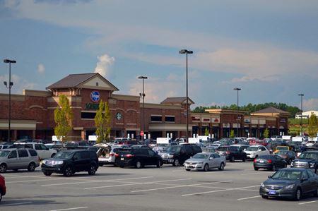 New Holland Market - Gainesville