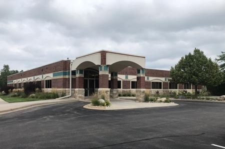 Midwest Professional Building - Stillwater