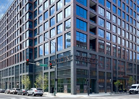 Union West Retail - Chicago