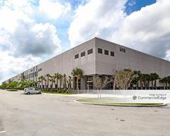 Davie Business Center - Building D - Davie
