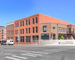430 East Grand Avenue