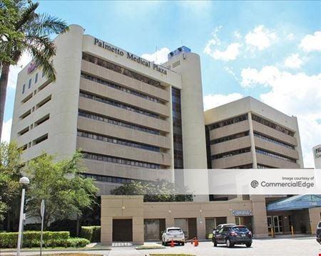 Palmetto Medical Plaza - Hialeah