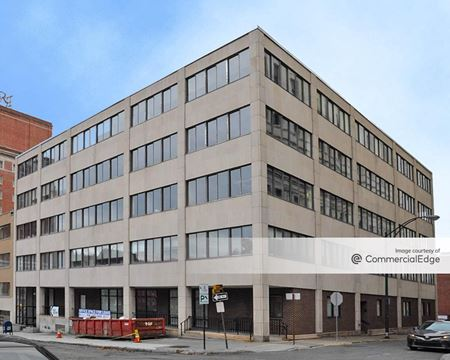 146-150 State Street - Albany