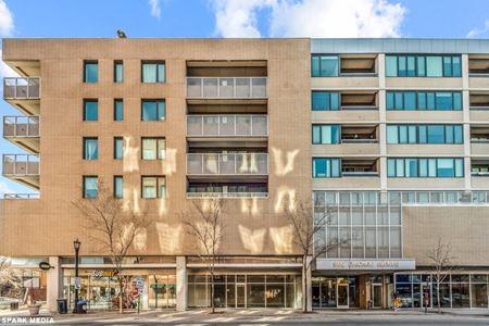 900 Chicago Avenue - Evanston