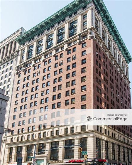 Ungar Building - New York