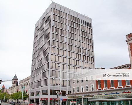Central Plaza I - Cambridge