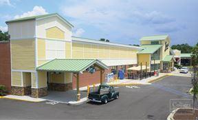 Forest Park Shopping Center