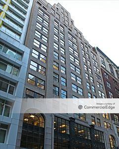 11 East 44th Street - New York
