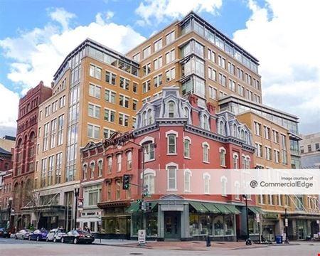 The Atlantic Building - Washington