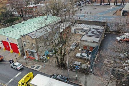 258-262 Rockaway Avenue - Brooklyn