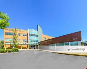 Edmonds Medical Pavilion