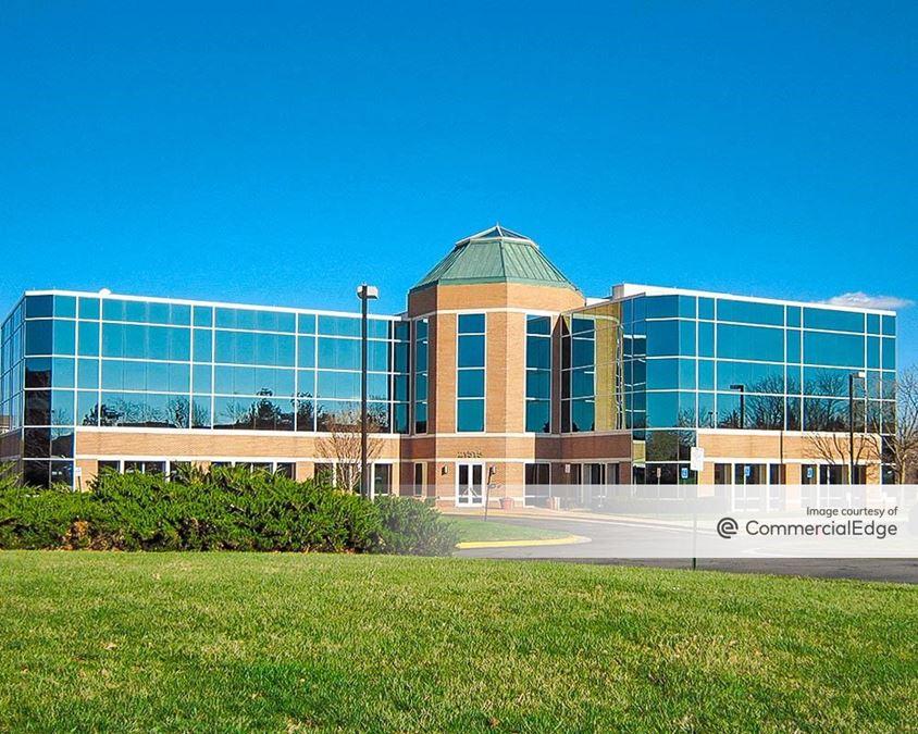 Loudoun Tech Center - Dominion Point I & II