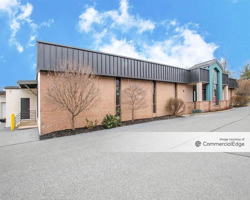 Oregon Business Center