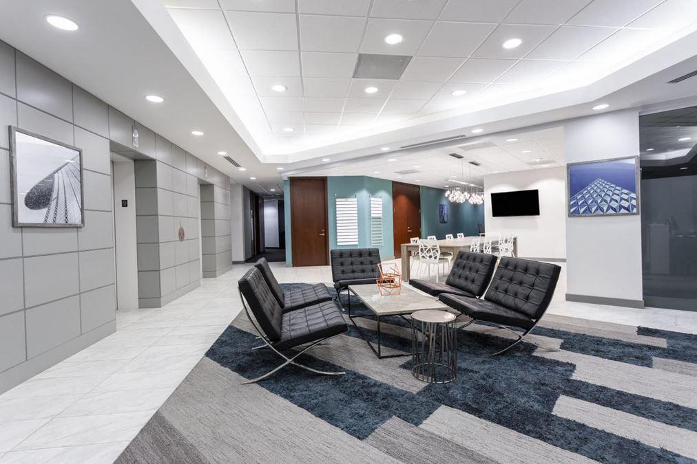 Regus | 1221 Brickell Center