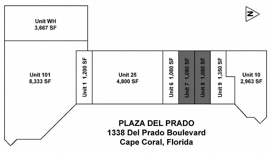 1338 Del Prado Blvd S