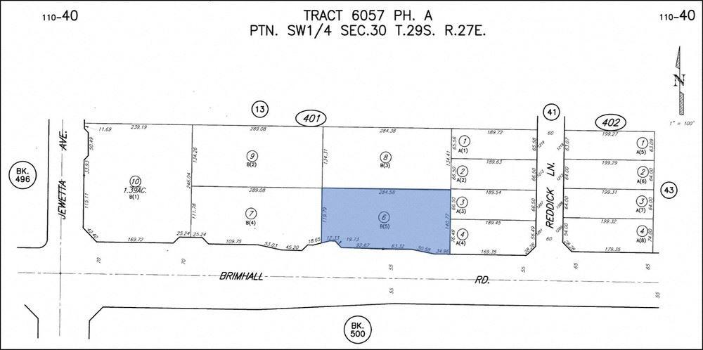 11102 Brimhall Road