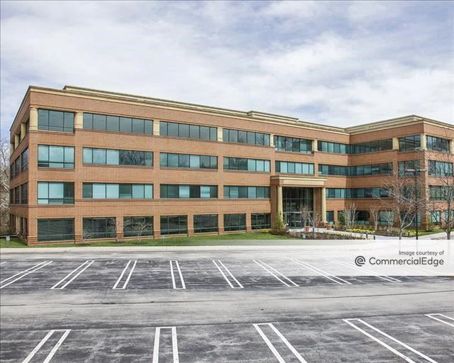 Croton Road Corporate Center