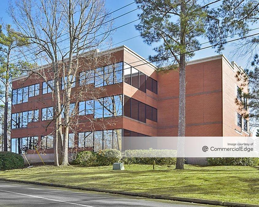 Woodlands Office Park - 775 Woodlands Pkwy