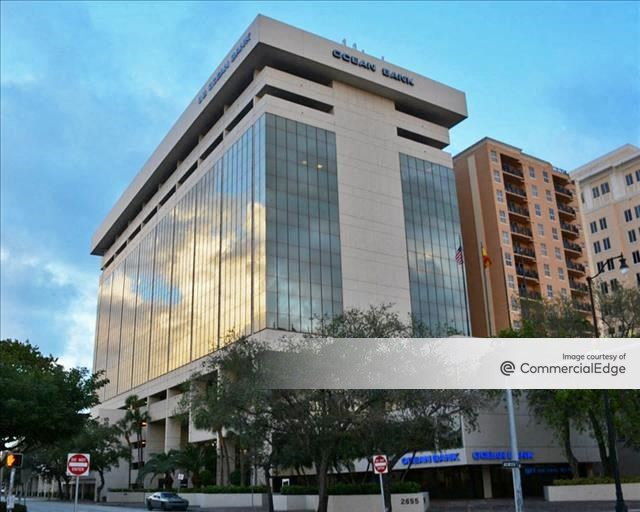 Gables International Plaza