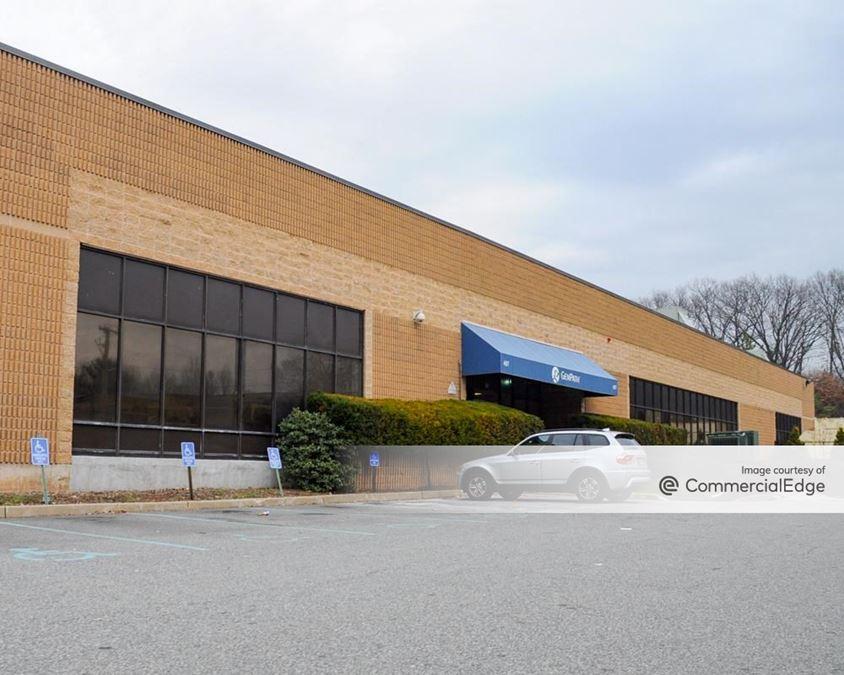 Elmwood Corporate Park